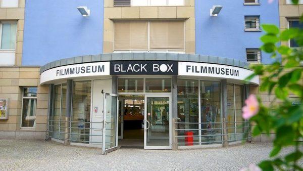 Музей кино в Дюссельдорфе