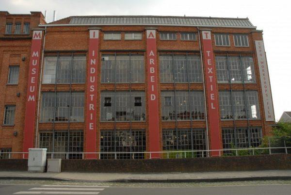 Музей промышленности, труда и текстиля в Генте