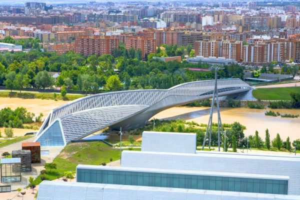 Павильон «Мост» в Сарагосе