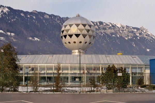 Развлекательный парк «Юнгфрау» в Берне