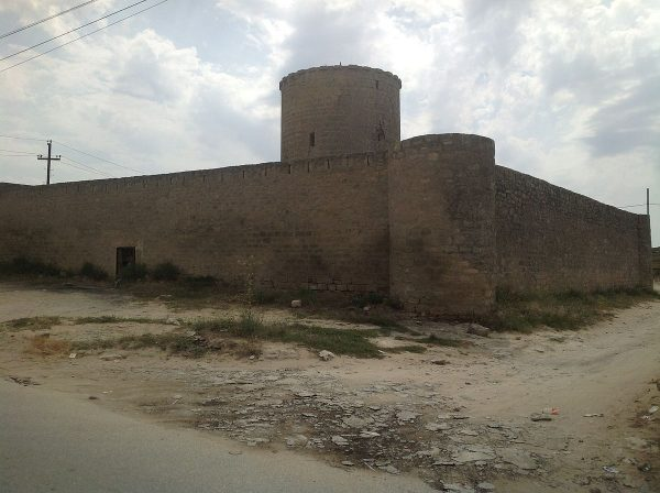 Нардаранский замок