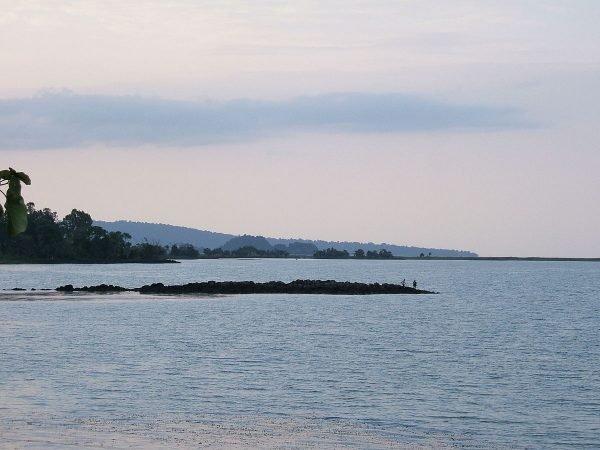 Озеро Тана в Эфиопии