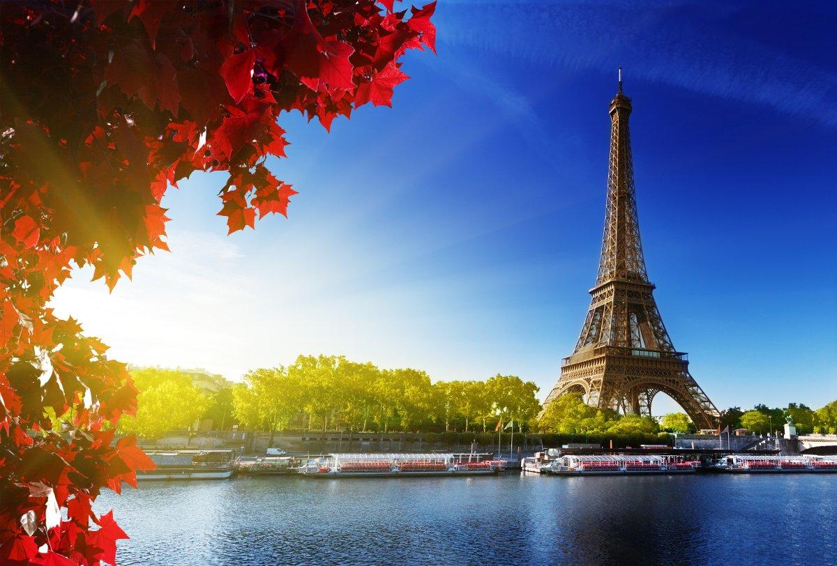 Интересные достопримечательности Парижа для туристов