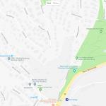 Парки Штутгарта на карте