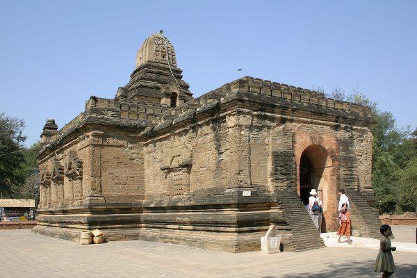 Храм Нанпайя
