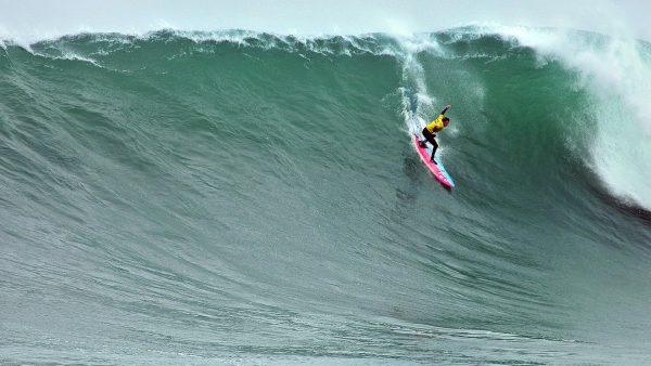 Сёрфинг в Лиме
