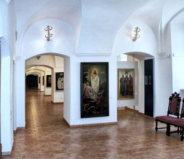 Художественная галерея Полоцка
