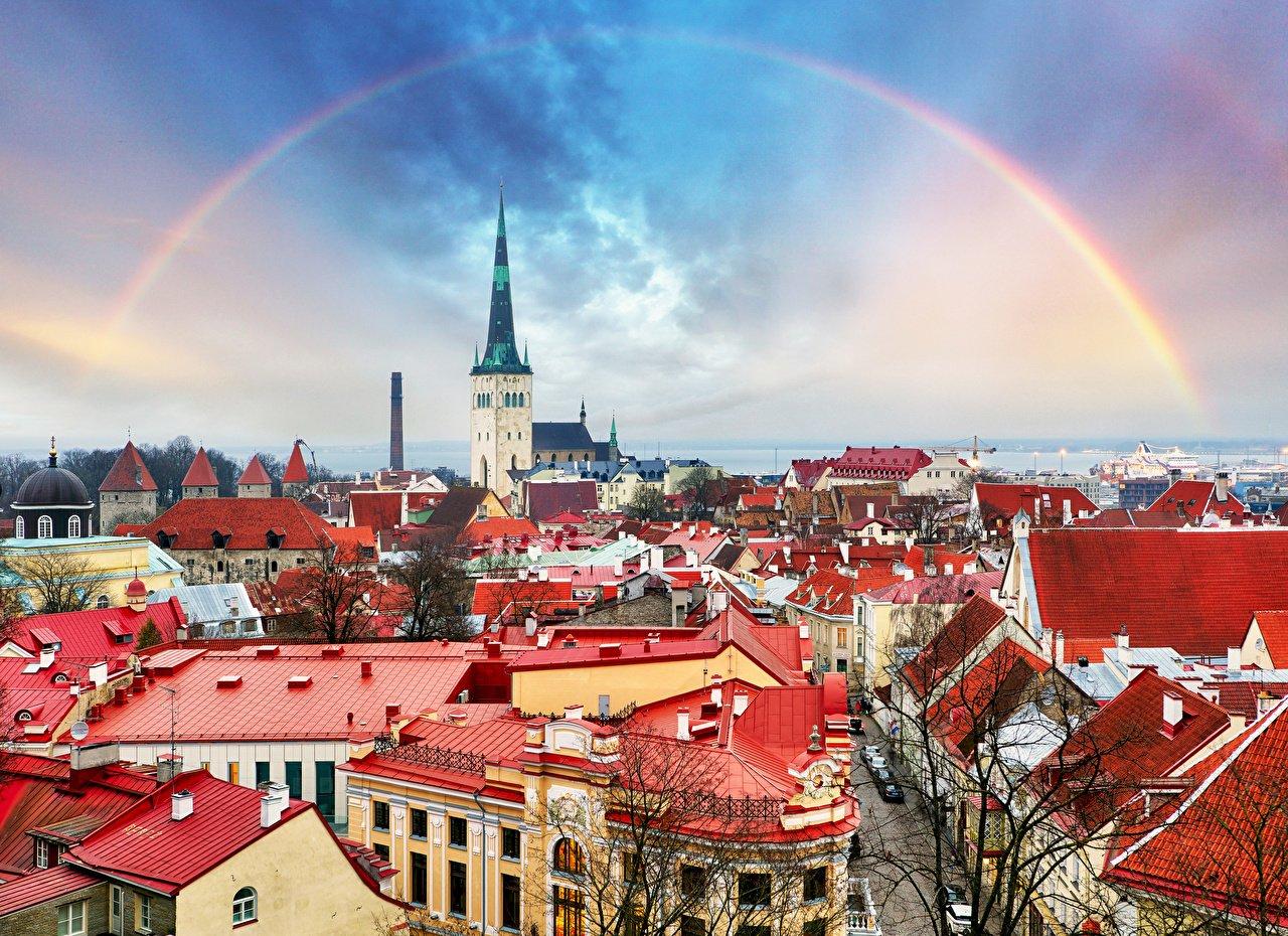 Таллин для туристов: лучшие достопримечательности прибалтийской столицы