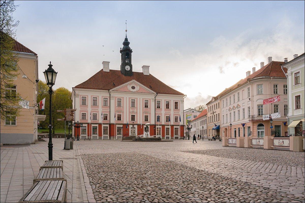 Особенности путешествия в Тарту и лучшие достопримечательности города