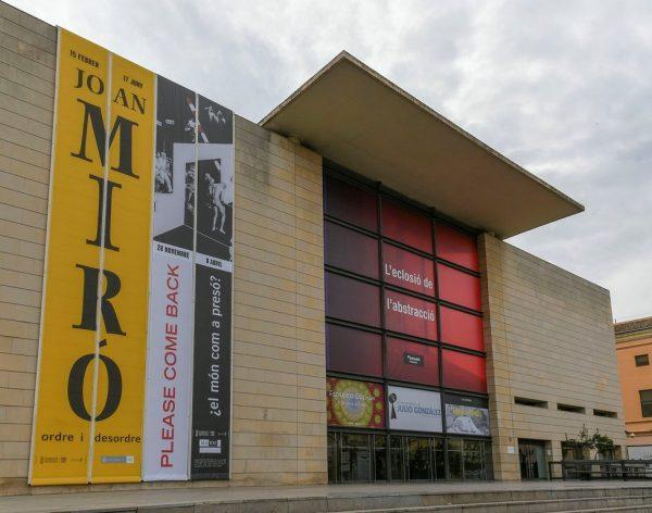 Валенсийский институт современного искусства