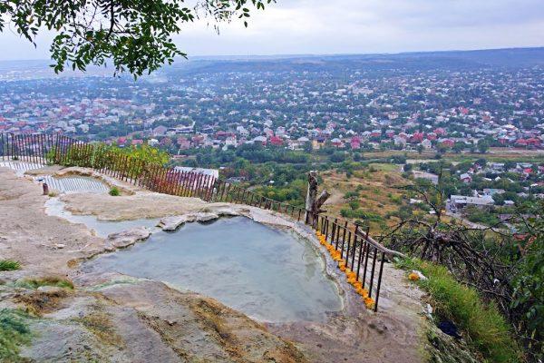 Ванны в Пятигорске