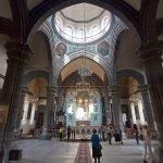 Внутреннее убранство церкви Сурб Йот Верк