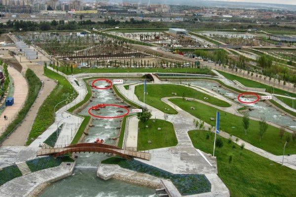Водный парк Луиса Бунюэля