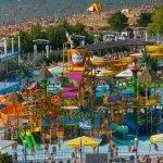 Аквапарк «Золотой пляж»