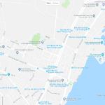 Аквапарк на карте Ханоя