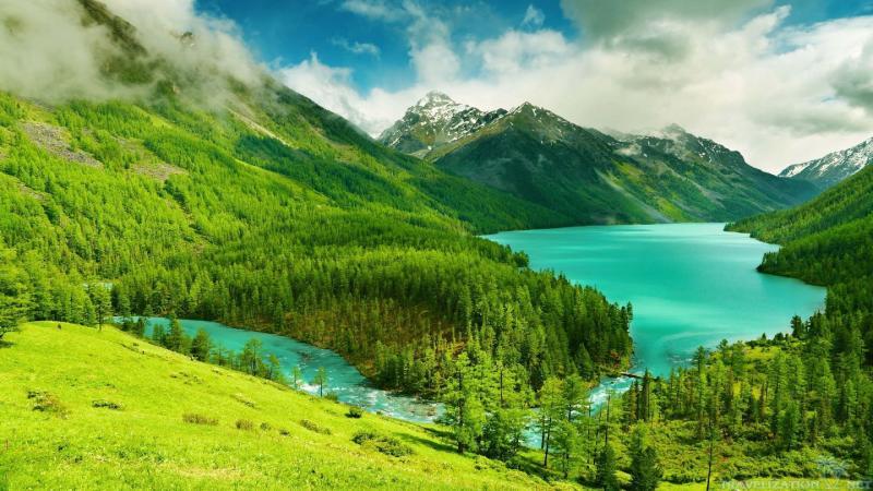 Республика Алтай: что посмотреть и где отдохнуть