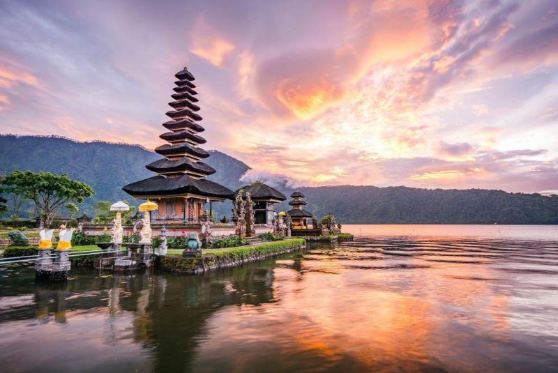 Прекрасный остров Бали