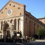 Церковь Сан-Лоренцо