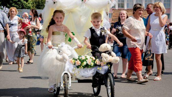 День семьи, любви и верности в Муроме