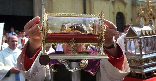 День святого Антония Падуанского