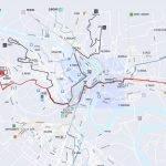 Дорожная карта Вероны