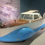 Fiat 1100 Boat-Car Coriasco