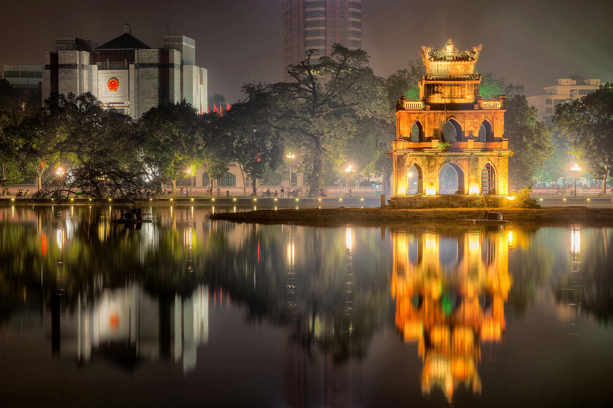 Достопримечательности и особенности Ханоя для туристов