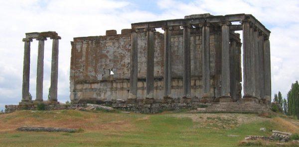 Храм Кибеллы