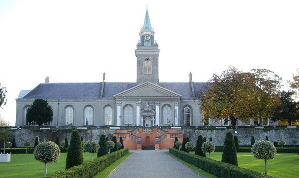 Ирландский музей современного искусства в Дублине