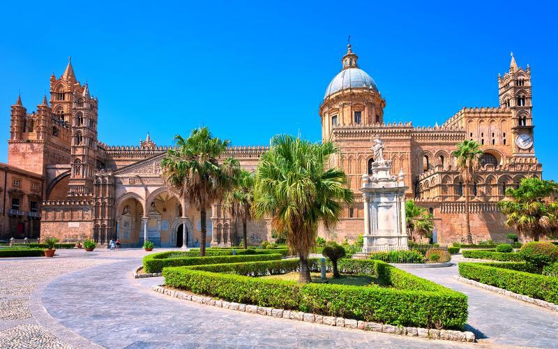 Палермо: город контрастов и противоречий
