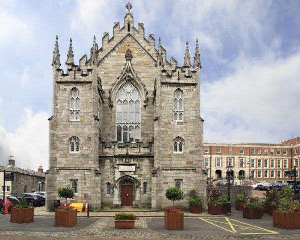Королевская часовня в Дублине