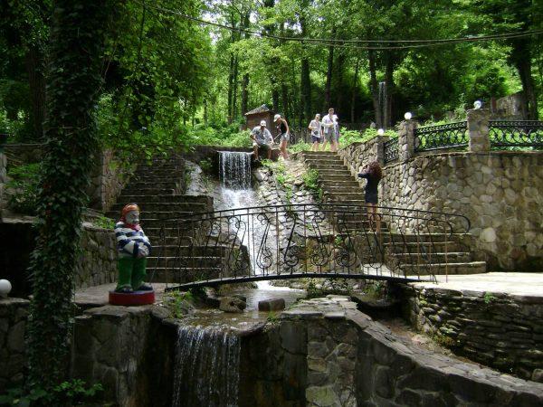 Ландшафтный парк