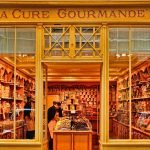 Магазин La Cure Gourmande Alpes