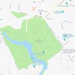 Музеи на карте Риги