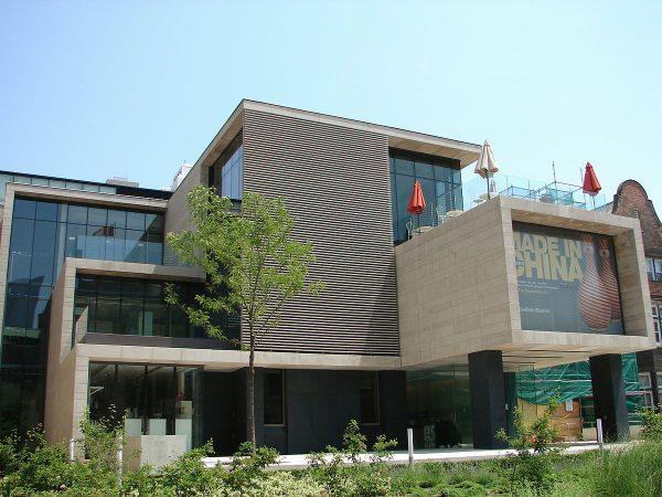 Музей Гардинера в Торонто