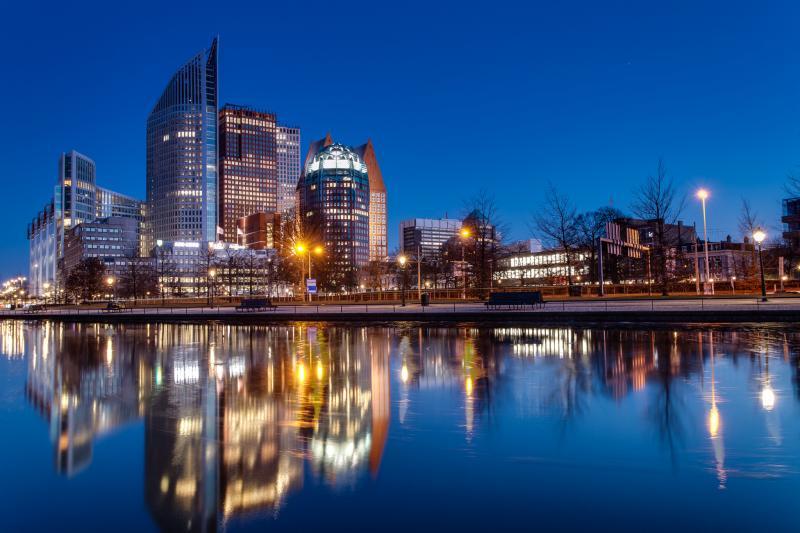 Достопримечательности и самые популярные места Гааги