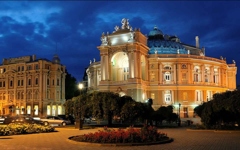 Одесса: лучшие достопримечательности, погода и особенности инфраструктуры города