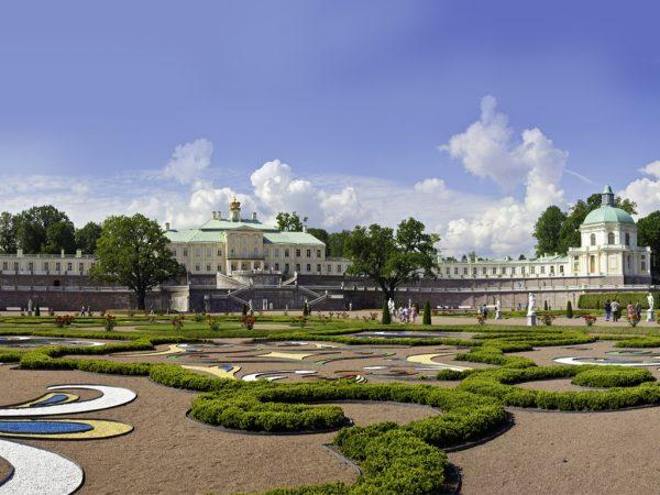 Ораниенбаум в Санкт-Петербурге