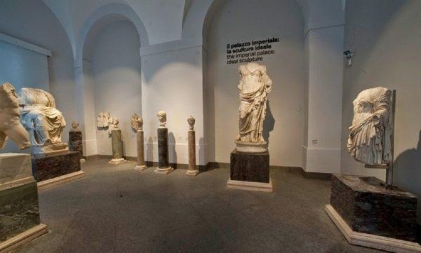 Палатинский музей