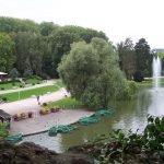 Парк L'Orangerie
