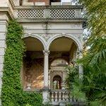Портал Дворца Конфалоньери