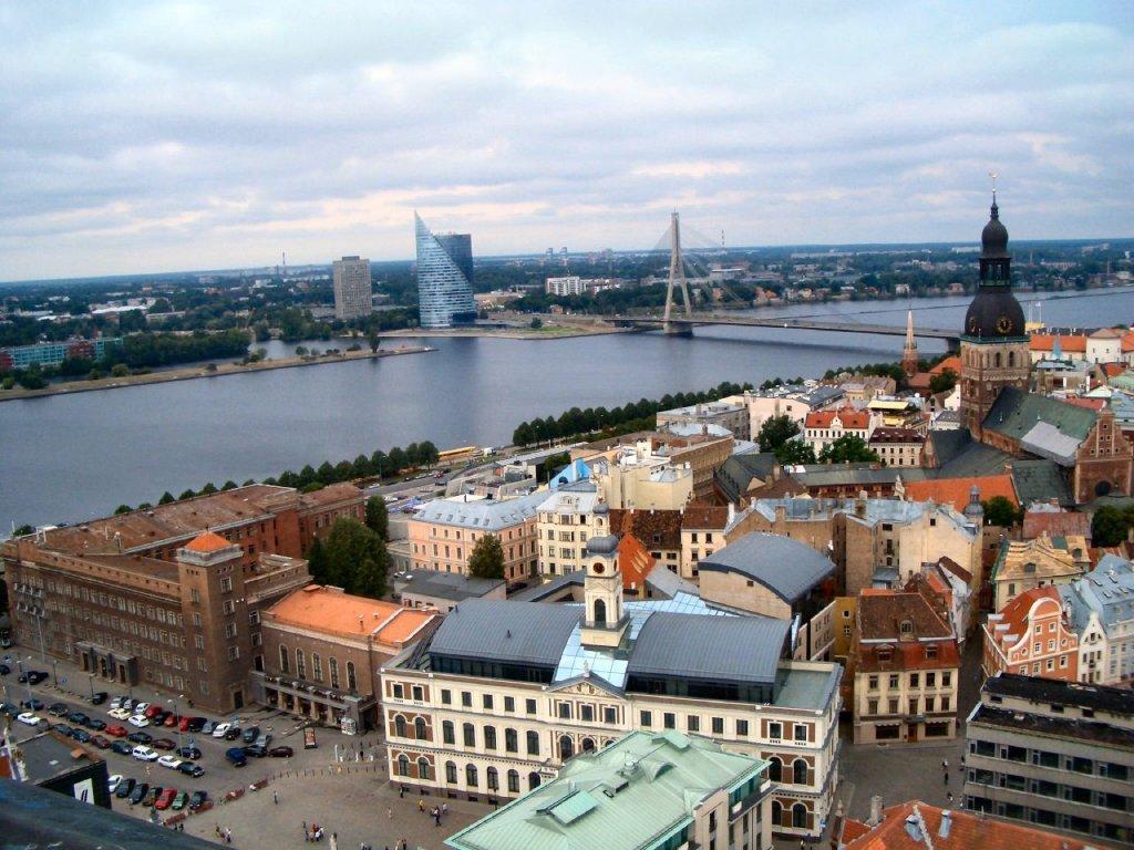 Знаменитые достопримечательности Риги и особенности инфраструктуры для туристов