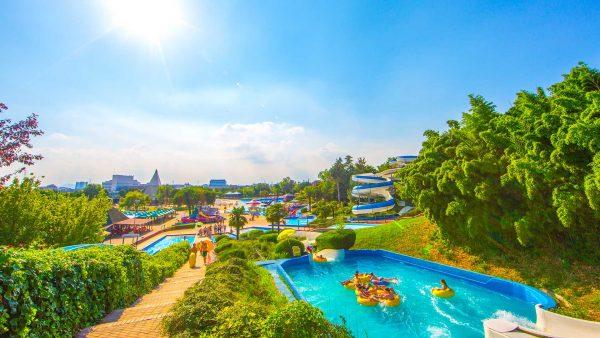 Аквапарк Parco Padovaland