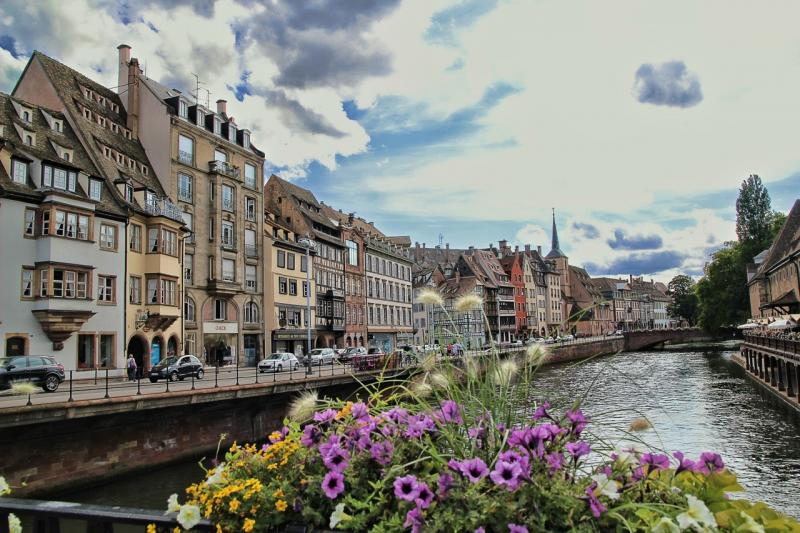 Лучшие достопримечательности Страсбурга