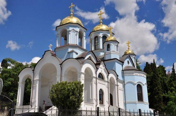 Свято-Успенский собор