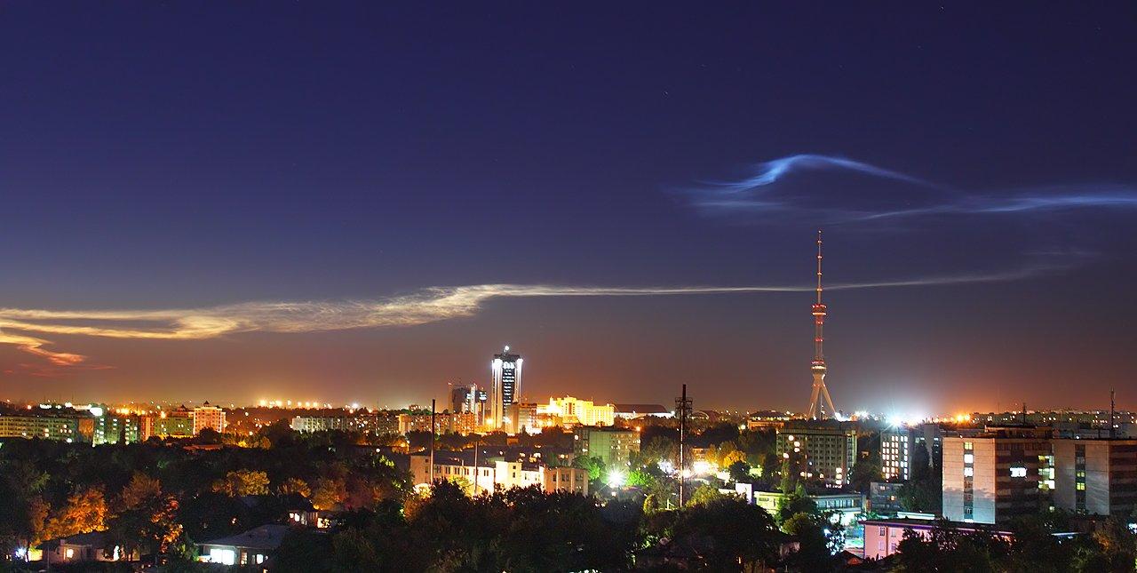 Путешествие в Ташкент: достопримечательности, культура и климат