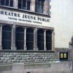 Théâtre Jeune Public