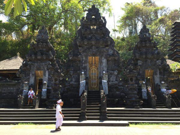Храм Гоа Лавах