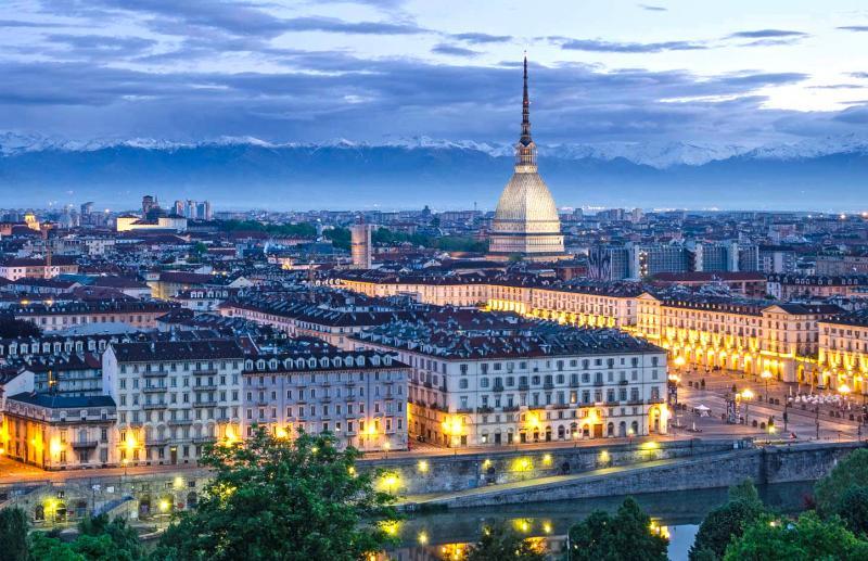 Как сделать отдых в Турине незабываемым