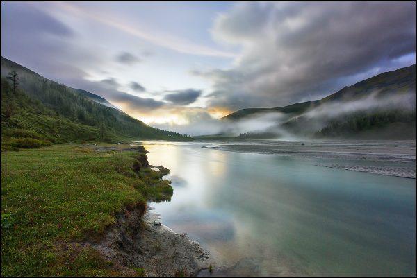 Аккемские озёра